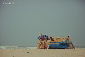 Fishermen chowara 2